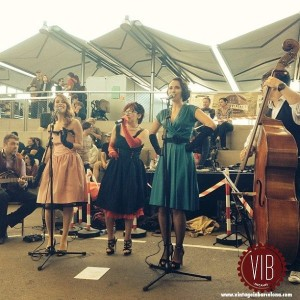 Festival Bianual VintageinBarcelona